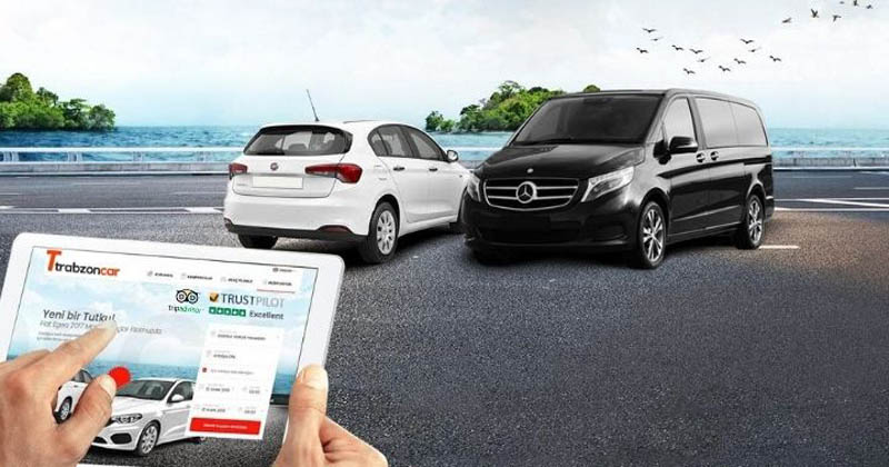 Trabzon Rent a Car